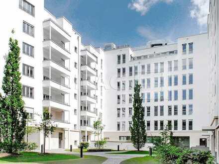 """Erstbezug! - Nur noch wenige Wohnungen im """"Lützow Carré"""" verfügbar!"""