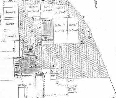 15_VH3076F2 Multifunktional nutzbare Freifläche bis zu 10.000 m² / Großraum Kelheim