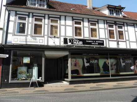 Ladenlokal in stark frequentierter Lage am Alten Markt in Herford