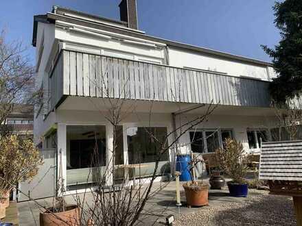 Tolle Eigentumswohnung mit Garten in Dielheim! Erbpacht!