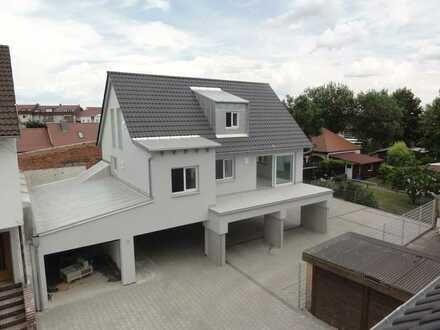 4-ZKB Einfamilienhaus, – TOP LAGE – Neubau von 8/2020