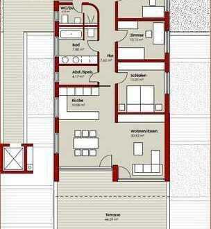 C12 | 4,5 Zimmer | 127,70 m²