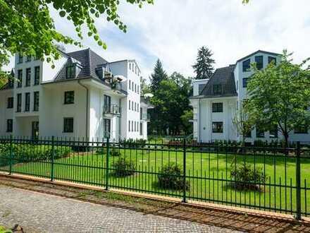 Vermietet & Provisionsfrei: Luxuriöse Maisonette-Wohnung als Kapitalanlage
