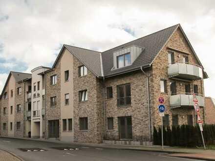 70 qm große Dachgeschosswohnung im Wohnpark an der Boakenstiege zu vermieten
