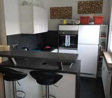 !!Kapitalanleger aufgepasst!! Schöne ein Zimmer Wohnung in Ennepe-Ruhr-Kreis, Herdecke