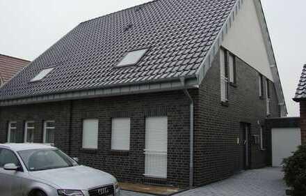 Exklusive zwei Zimmer Wohnung in Brüggen-Born im 1. OG