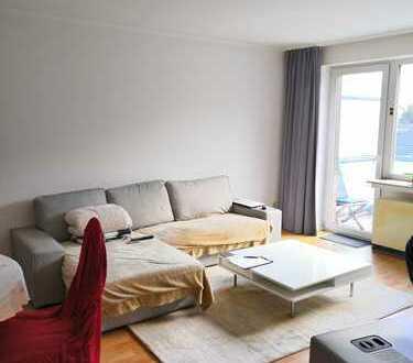 3 Zimmer Wohnung in Köln-Widdersdorf mit Garage