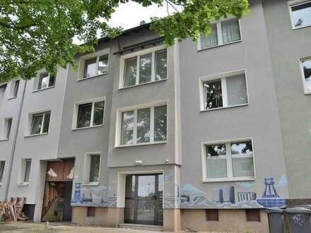 4-Zimmer Wohnung in Citynähe
