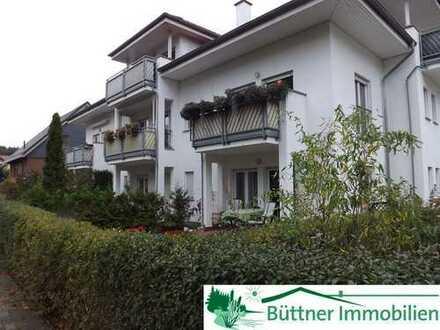 ***Anlageobjekt-Gepflegte Eigentumswohnung im Ortszentrum von Grünheide***