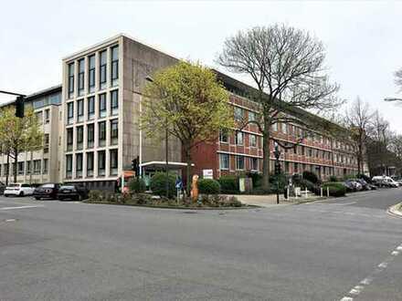 Helle, große Büroflächen nahe der Essener Innenstadt