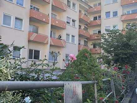 Eigennutz oder Kapitalanlage! City-Appartement in praktische Lage! *Balkon*Garage*
