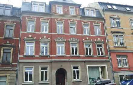 Erstbezug nach Sanierung: günstige 2-Zimmer-Wohnung zur Miete in Radeberg
