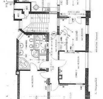 Traumhafte 5-Zimmer-Altbauwohnung am Dantespielplatz
