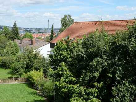 Großzügige 3-Zimmer Maisonette Wohnung in Ulm Söflingen