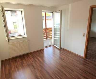 Klein aber Fein - Top geschnittene 2-Zimmer Wohnung in Untersteinbach