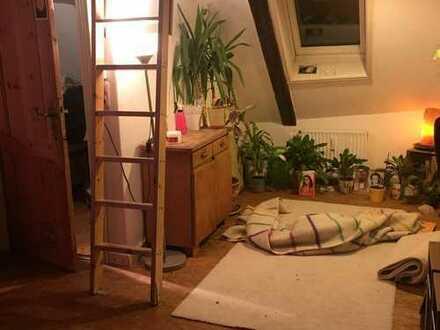 Schnuckeliges Zimmer unterzuvermieten von 01.02.2016 -08.04.2016