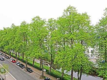 Vielseitig Nutzbar! Wohnen und Arbeiten in Citylage - Teilbar ab 100 m²