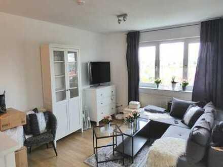 1-Zimmer-Wohnung in Karlsruhe-Hagsfeld