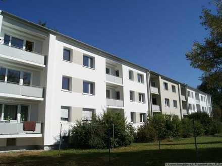 Frisch renovierte 3 Zimmer-Wohnung in ruhiger Lage direkt in Weißenhorn (provisionsfrei)
