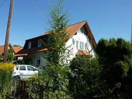 Ansprechende 3-Zimmer-Erdgeschosswohnung mit Terrasse in Stahnsdorf