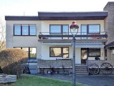 Grosse Wohnung in guter Lage in Bad Neuenahr