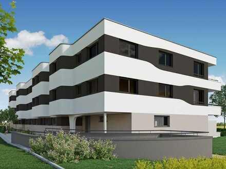Gigantische 4-Zimmerwohnung im 2.OG mit Süd-Balkon!
