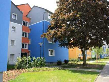 Bezugsfertige 1-Zimmerwohnung in Hagen - Haspe-Quambusch