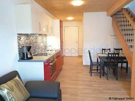 Gelegenheit! Möblierte 2-Zimmer-Wohnung in Mailling