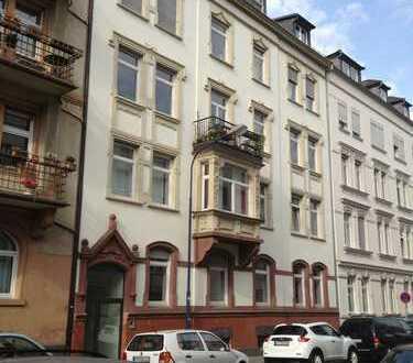Jugendstil-Altbau 3 Zimmer Wohnung Offenbach Westend
