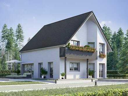 Charakterstarkes Landhaus mit Ausblick