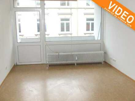 1 Zimmer Wohnung - Wilhelmshaven City