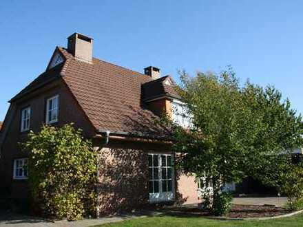 Wohnhaus am Nordufer des Zwischenahner Meeres in Gris (Kreis), Wiefelstede