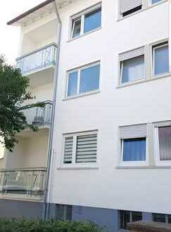 Neu sanierte Wohnung, Zentrale Lage in Fellbach nah am Bahnhof