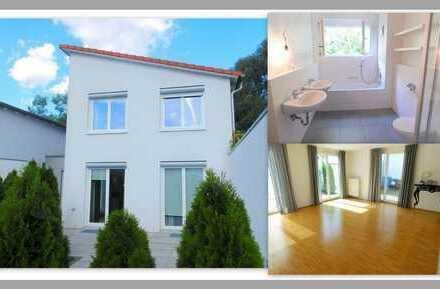 **WIE IM NEUBAU**- Modernes Einfamilienhaus mit Terrasse, Garten und Garage in zentraler Lage
