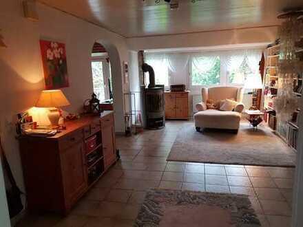 Vollständig renovierte 5-Zimmer-Dachgeschosswohnung mit Balkon in Koblenz