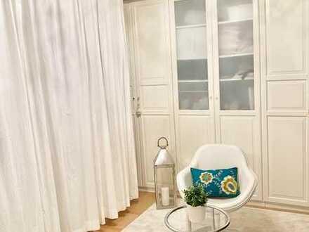 Souterrain Zimmer in großem Haus zu vermieten