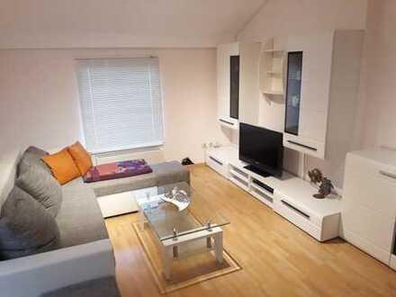 Vollständig renovierer, modern möbilierte 2 Raum Wohnung im Kreis Schwandorf