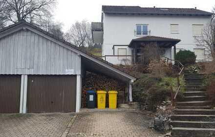 Schönes freistehendes Zweifamilienhaus in Rems-Murr-Kreis, Plüderhausen
