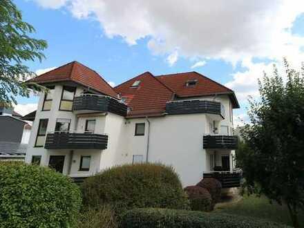 GAISER - Der Oberursel Spezialist - 3 Zimmer-Maisonette - Dachterrasse - 2 Bäder - EBKin Toplage