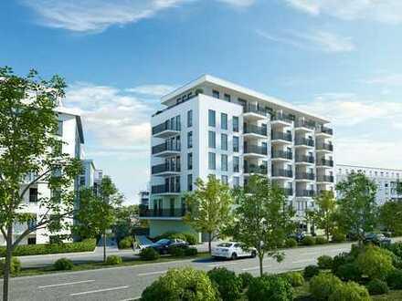*Neubauerstbezug ! Schöne 3 Zi-Wohnung am Rebstockpark