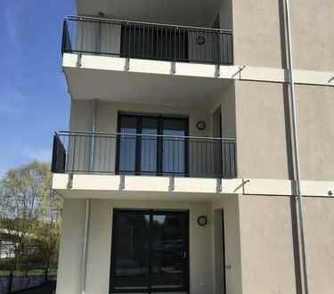 3-Zimmer-Wohnung mit Balkon in Stutensee