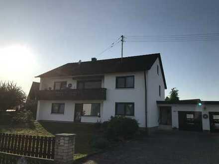 Gepflegte Obergeschosswohnung in Hohenwart zu verkaufen!
