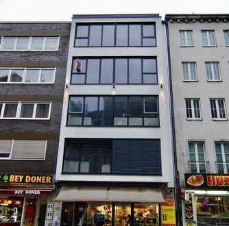 Ladenlokal/Verkaufsräume in zentraler Lage von Köln-Mülheim! Direkt am Wiener Platz!