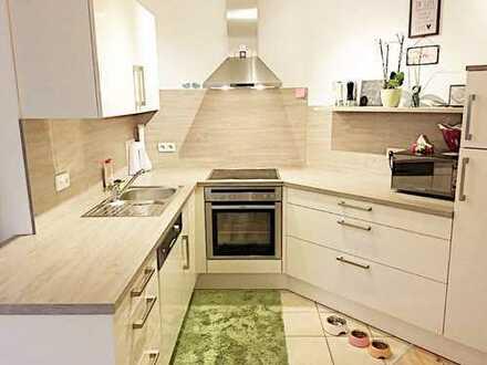 ### NEU ### Sonnige Wohnung in guter Lage, mit neuer Einbauküche und vielen mehr!