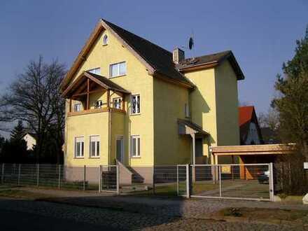 Wohnen und Arbeiten (Praxis/Kanzlei) im Mehrgenerationenhaus - nahe Köpenick