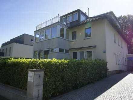 Sanierte & helle Terrassenwohnung in top Lage im Walkmühltal in Wiesbaden!