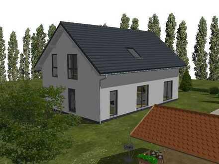 Ihr neues Zuhause - mit viel Raum zum Leben in KFW 40 Plus!!