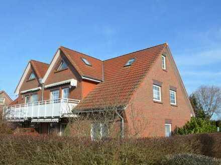 Wunderschöne Maisonette-Wohnung in Burg Stargard!