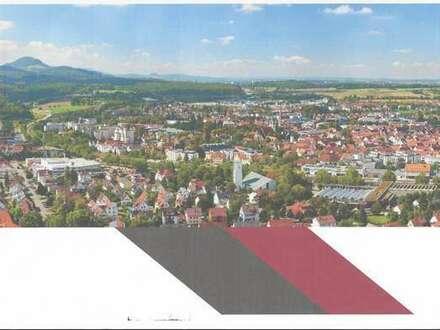 Metzingen – eine Stadt zum Wohlfühlen – Ideale Wohnlage in der Stadtmitte