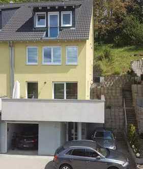 Lichtdurchflutete Doppelhaushälfte mit fünf Zimmern im Rhein-Neckar-Kreis, Sinsheim-Hoffenheim